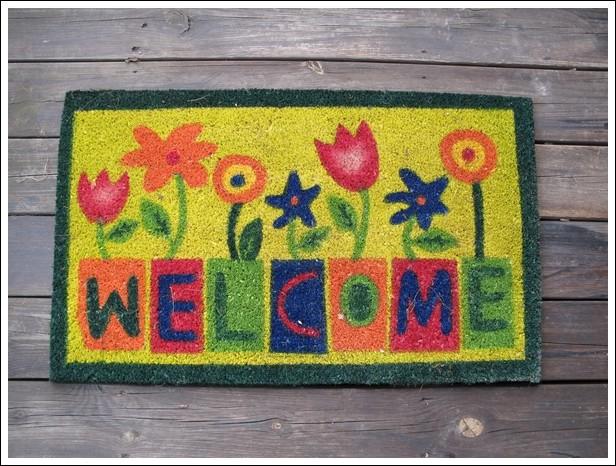 Herzlich Willkommen…