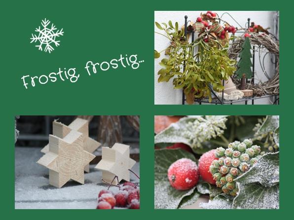 Frostig, frostig…