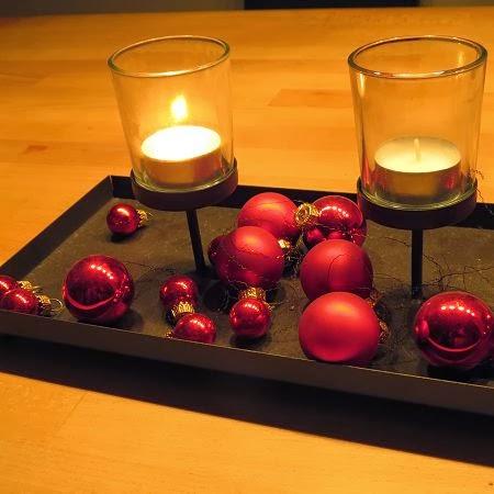 Gemütlich zu Hause… Luzia Pimpinella