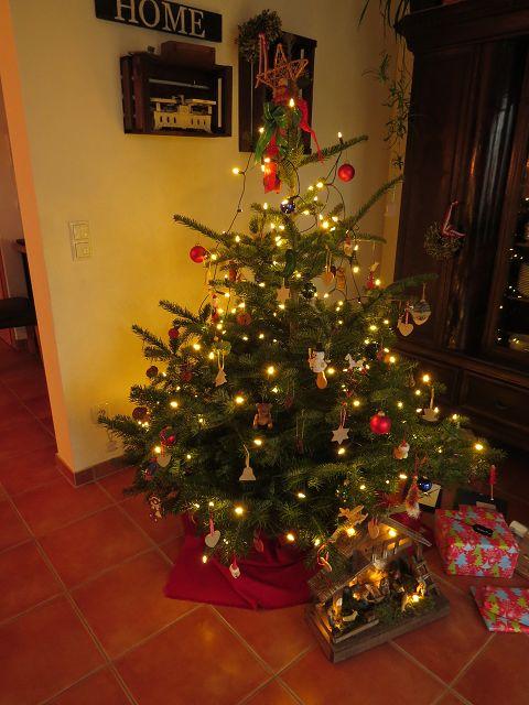 Frohes Weihnachtsfest…
