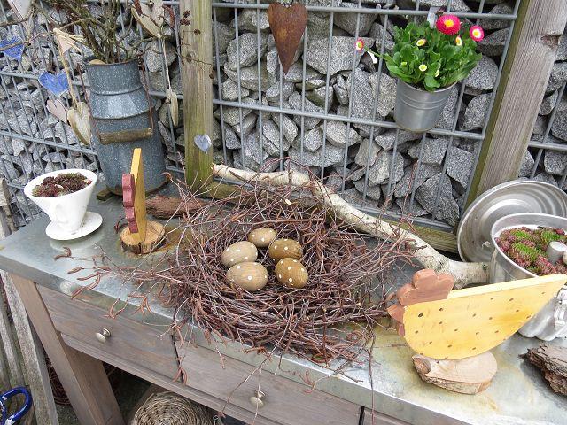 Ein frohes Osterfest…