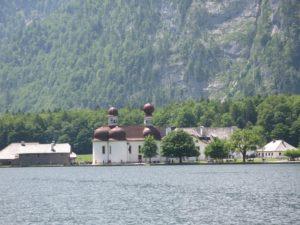 St. Bartolomä